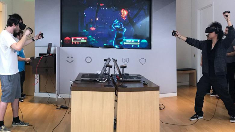 The Unspoken VR Tournament Returns to Microsoft Stores for Regionals
