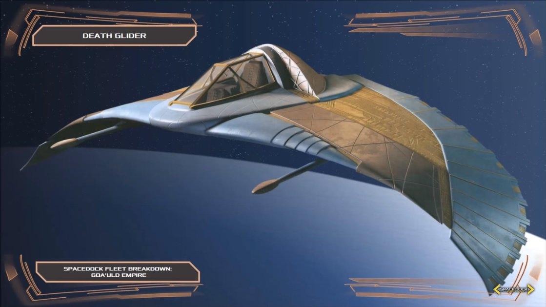 The #ships of the #Goauld Empire by @SpacedockHQ!  https://www. youtube.com/watch?v=yw1iwq 0HzDg &nbsp; …  #Stargate #SG #SG1 #StargateSG1 #Spacedock #short #video<br>http://pic.twitter.com/nHkrTcrFp9