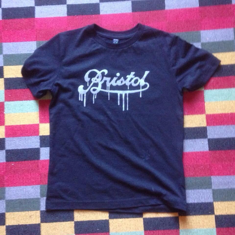 Design your own t-shirt bristol - Bedminster The Bristol Magazine Wherethewall And Weird Bristol
