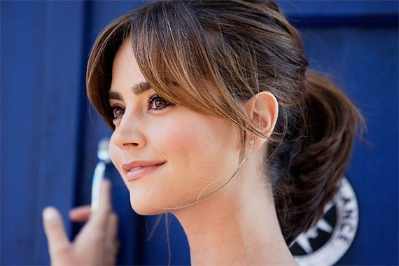 Happy Birthday, Jenna Coleman & Russell T Davies! | Doctor Who