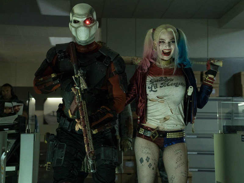&#39;Suicide Squad&#39; Director David Ayer Responds To Negative Reviews, Apologizes For Insulting Marvel #David Ayer  https:// checkthescience.com/news/1785397-s uicide-squad-director-david-ayer-responds-negative-reviews-apologizes-insulting-marvel &nbsp; … <br>http://pic.twitter.com/bZDB9TR8mu