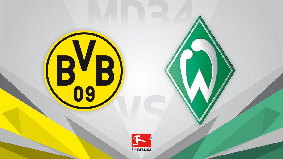 ️ ️ :️️   Morgen alles geben &amp; Platz 3 sichern #BVBSVW #Bundesliga #HejaBVB   #EchteLiebe #NurDerBVB #YNWA #neunzehnnullneun<br>http://pic.twitter.com/MHwMfw5R8W