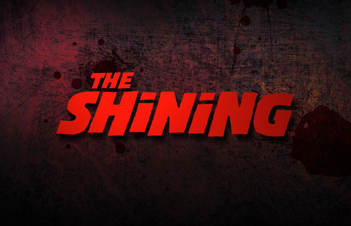 The Shining will be a house at #HHN27! It is officially announced! <br>http://pic.twitter.com/EyyhzJYznW