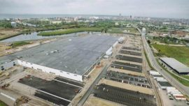 SolarCity Gigafactory Will Revive Buffalo's Manufacturing Sector #Erie Canal  https:// checkthescience.com/news/1774880-s olarcity-gigafactory-revive-buffalos-manufacturing-sector &nbsp; … <br>http://pic.twitter.com/sbOLZadnn9