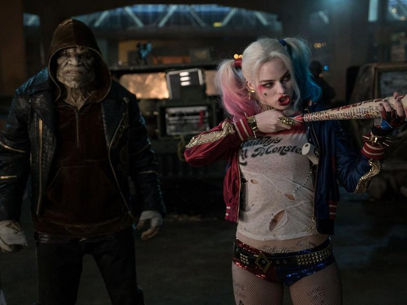 'Suicide Squad' Reshoots For Humor Is Silly: David Ayer #David Ayer  https:// checkthescience.com/news/1680153-s uicide-squad-reshoots-humor-silly-david-ayer &nbsp; … <br>http://pic.twitter.com/meeTd5H30w