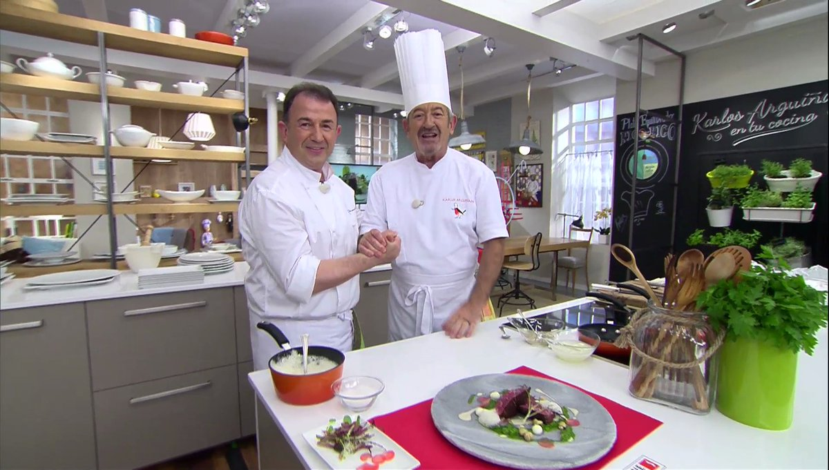 Kokotxas en tempura con salsa verde el programa de karlos for Programa para disenar tu cocina