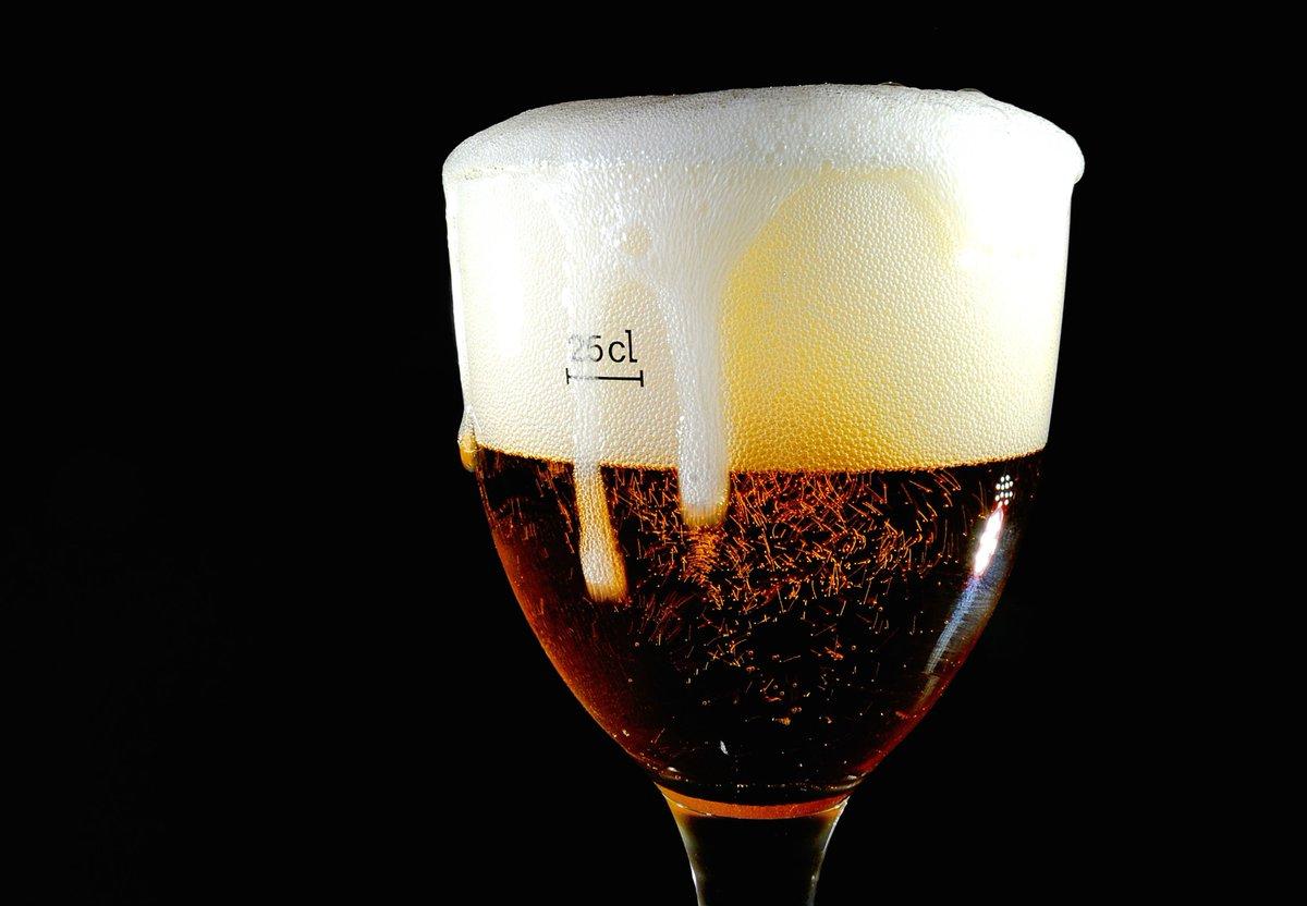 La bière belge officiellement inscrite au patrimoine mondiale de l'Unesco https://t.co/TkaswqqLq3