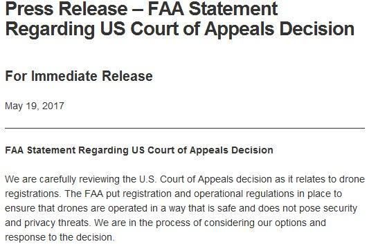 review the faa's regulations fars regarding