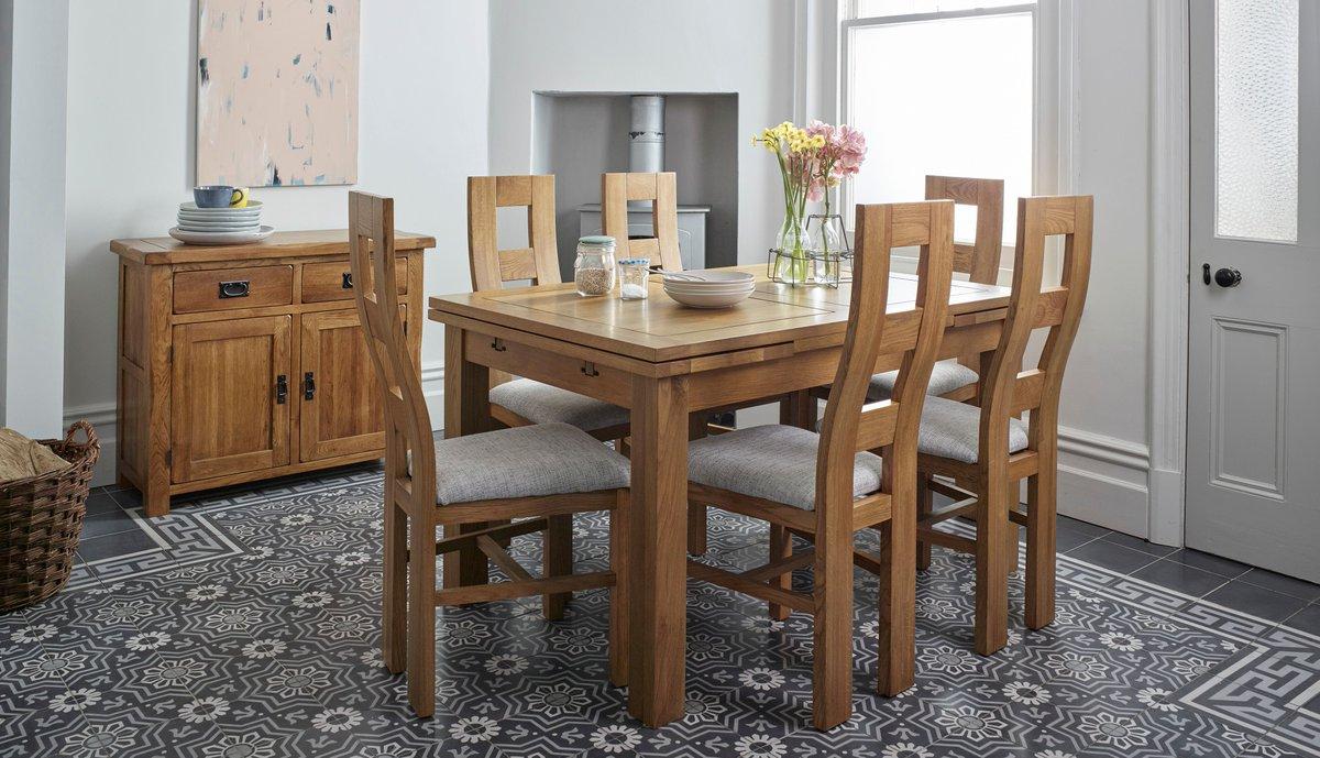 Oak Furniture Land (@OFLoakfurniture)