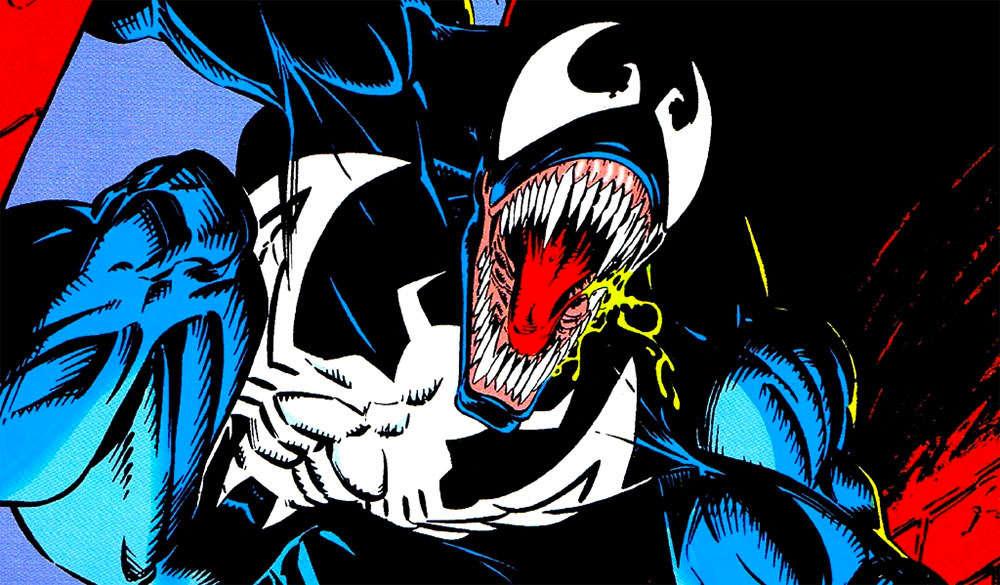Spider-Man's #Venom spinoff will star Tom Hardy https://t.co/e6Qmqd8zAn