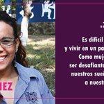!Para cerrar la semana, les compartimos este mensaje poderoso! #FundaciónEscalera #Educación #Chiapas #ProgramaAlcance #MujeresReales