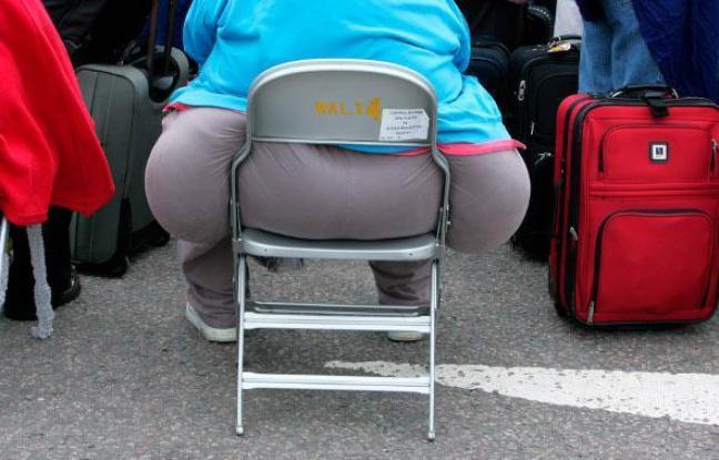 Obésité: En France, 15% des adultes sont concernés et la tendance va s'aggraver https://t.co/bs8NpggU8O