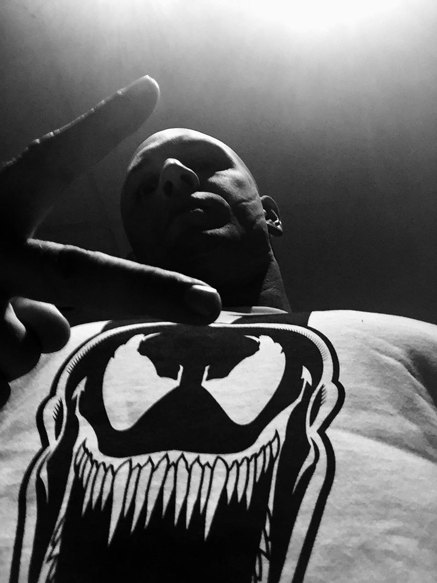 #TomHardy will star as #Venom in the 2018 #SpiderMan spin-off!