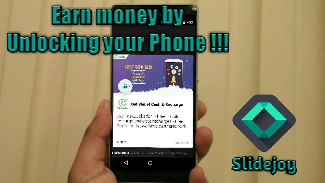 Watch Full Video on YouTube  https:// m.youtube.com/watch?v=Q48c-6 KUmFk &nbsp; …  #app #game #tech #apple #addictive #SlideJoy #EarnMoney #Online #Follow #Share #Like<br>http://pic.twitter.com/TwZss2S6Aq