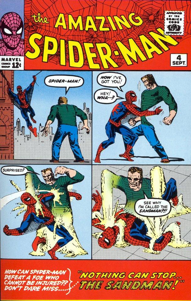 Thumbnail for Comics Breakdown, Episode 112