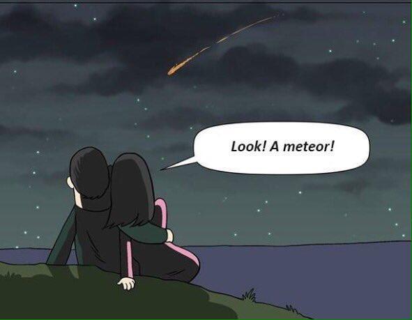 итоге падающая звезда картинки смешные том