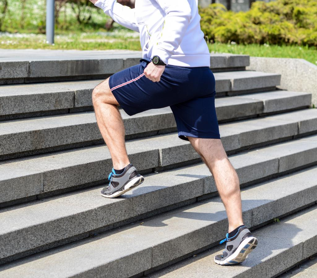 test Twitter Media - Climbing stairs is an example of a practical, everyday physical activity that provides #health benefits https://t.co/jPnzR4Qa8q https://t.co/QXYSPPsOmO