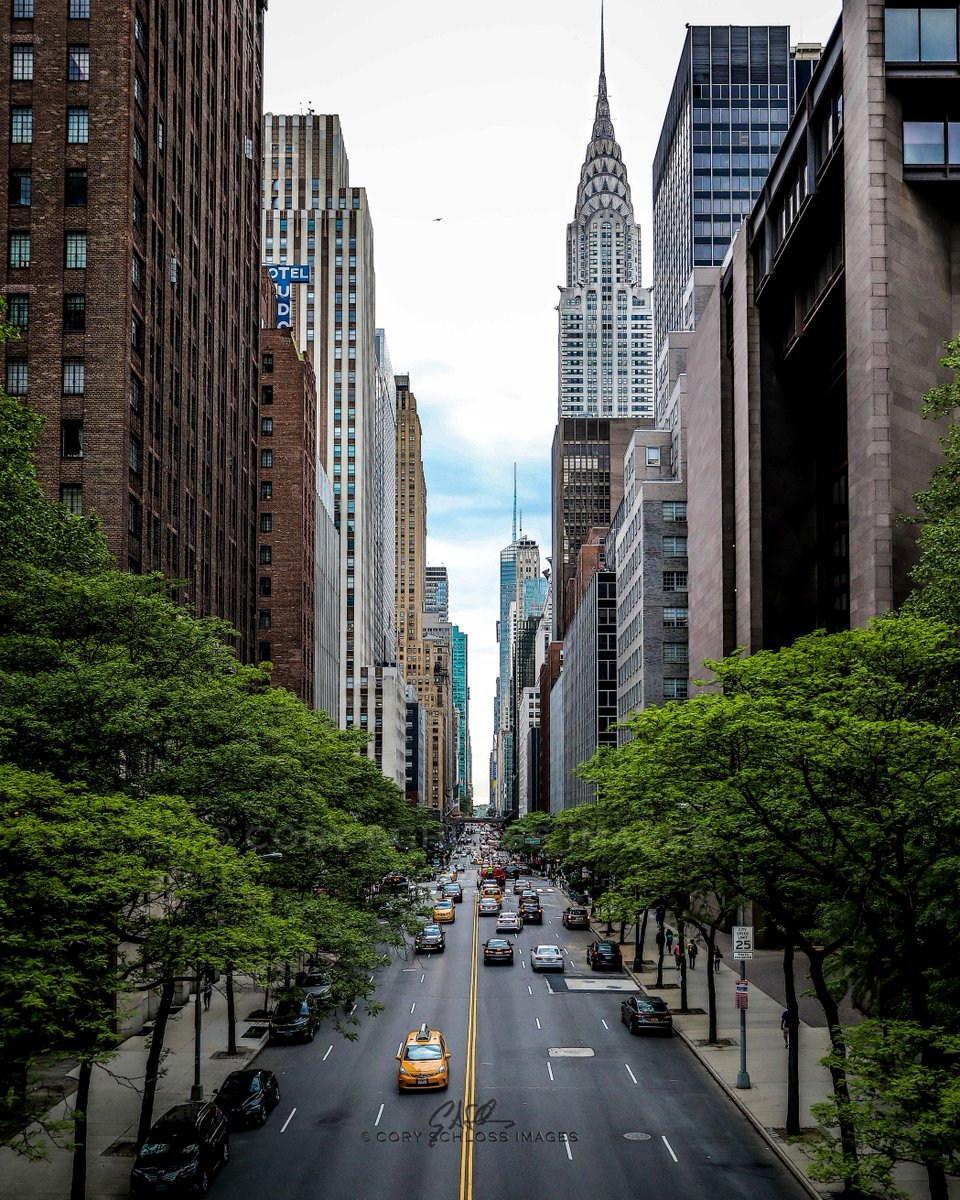 Chrysler Building by @oneandonlycory #newyork #nyc<br>http://pic.twitter.com/TvF42tegNJ