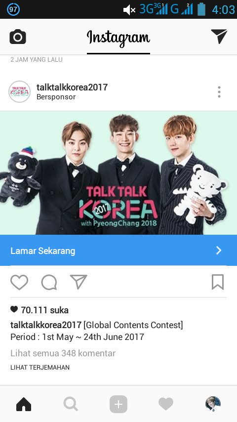 Guess what I found at ig this morning In that blue space if literally translated to eng is Propose Now! Oh I will..to cbx  #cbx #chenbaekxi <br>http://pic.twitter.com/nrcpA5VIHn