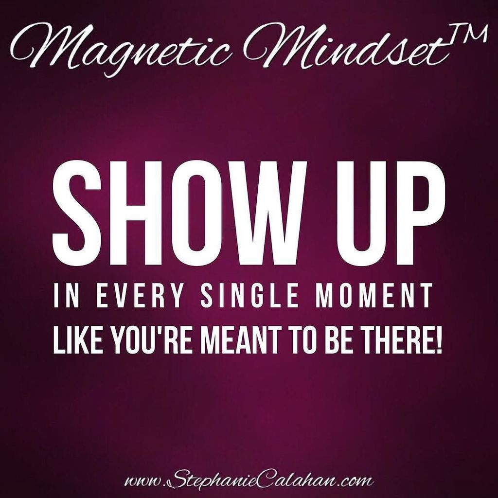Because you are.  . . #MagneticMindset  http:// ift.tt/2q22Mql  &nbsp;  <br>http://pic.twitter.com/GxJ3PMpObO