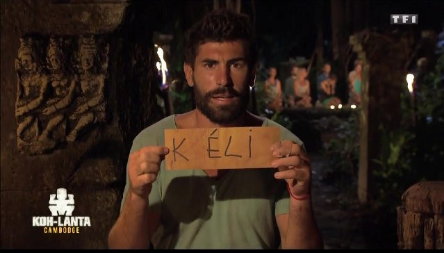 Phil on t&#39;a reconnu #KohLanta <br>http://pic.twitter.com/2mH2A4q8Yf