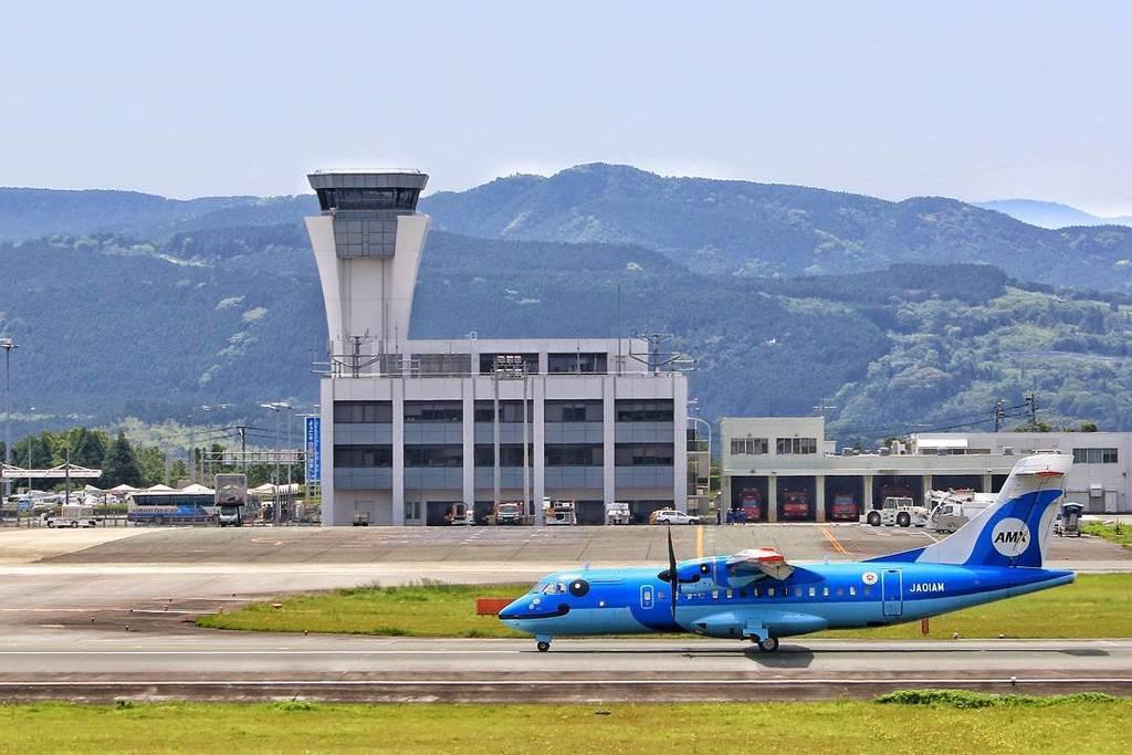 熊本空港飛行機倶楽部 hashtag o...