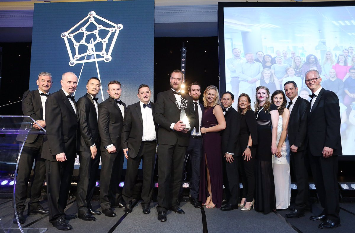 Congratulations to @3D4Medical SME winner at the US-Ireland Research Innovation Awards #AmChamRIA #Teamovate<br>http://pic.twitter.com/pU2Vki0GZo