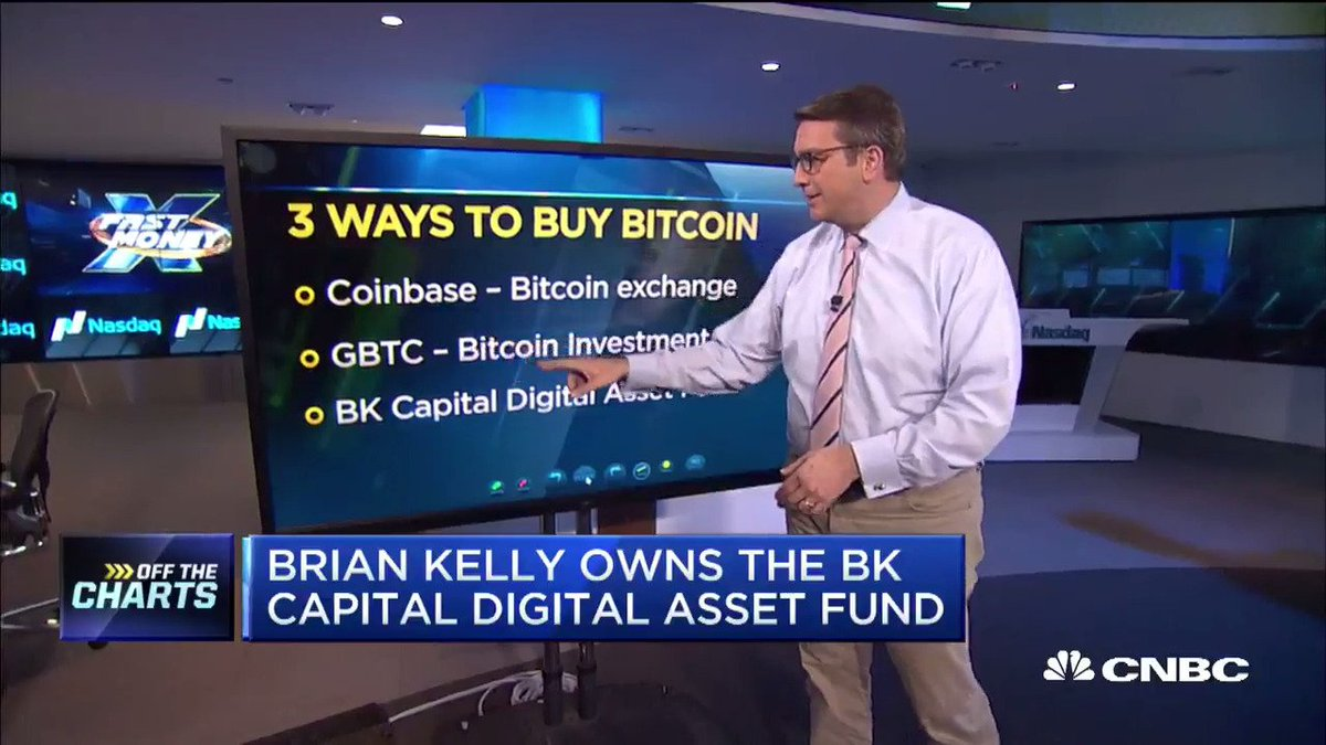 '@BKBrianKelly breaks down what's behind bitcoin's epic run, and lays out how you can buy the currency https://t.co/AdZr9XxqLW