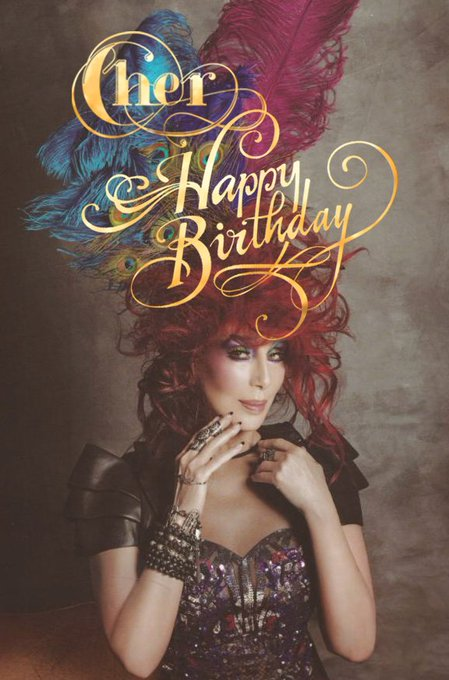 HAPPY BIRTHDAY to the super talented & beautiful