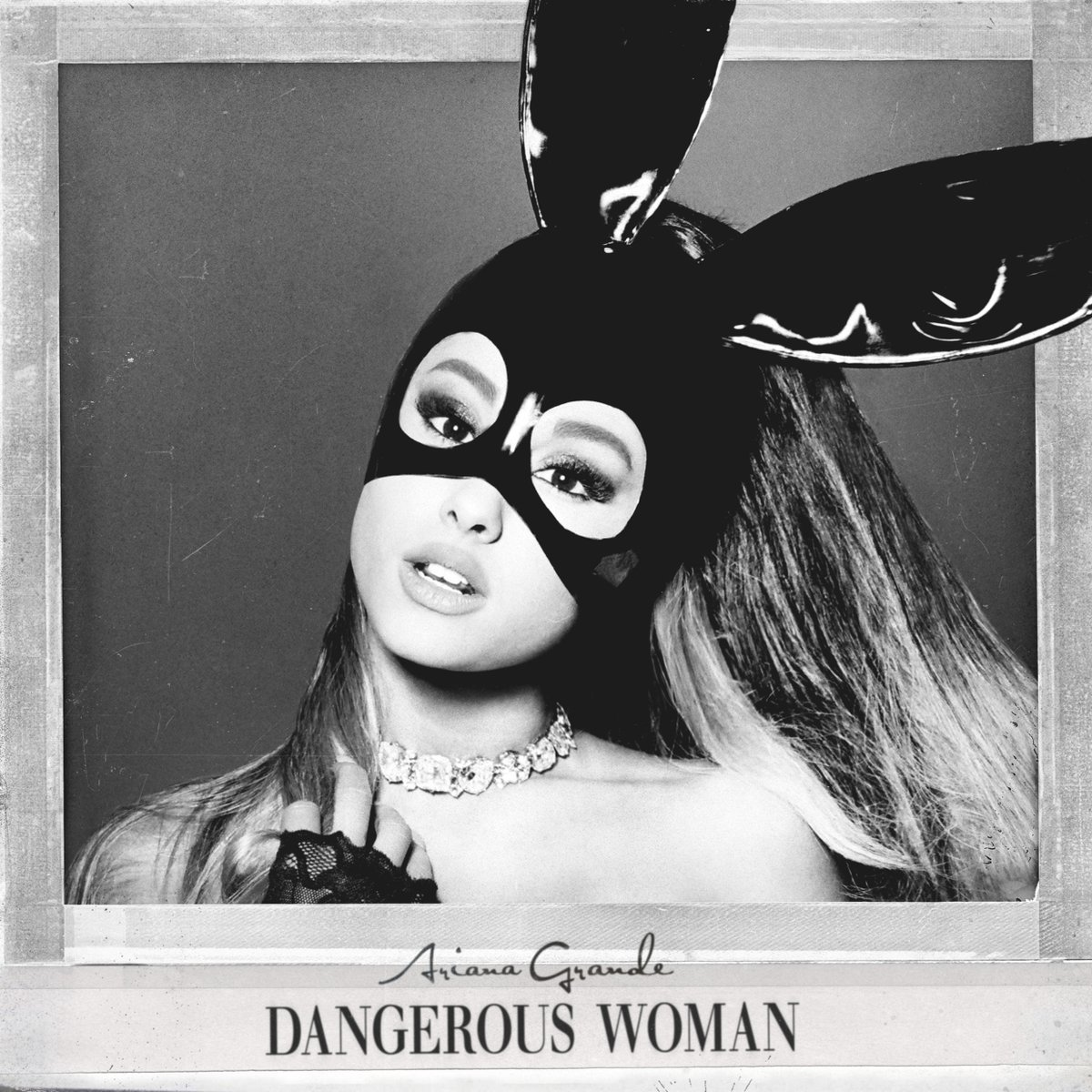 One year ago today, Ariana Grande released her third studio album &quot;Dangerous Woman&quot;. It hit #1 in 12 countries. #1YearOfDangerousWoman <br>http://pic.twitter.com/lKcUUHXAdC