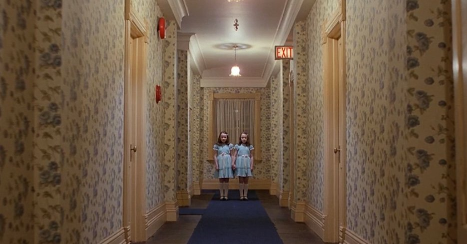 HOUSE REVEALED: These horrors are legendary. Must see details about the #HHN27 house, The Shining, at  http:// bit.ly/2rztqbk  &nbsp;  <br>http://pic.twitter.com/rKHSpwTs65