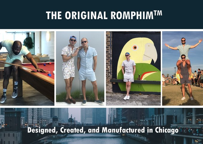 #WeekendHits We&#39;re loving The RompHim! Would you back this up? They&#39;ve raised over $300k on Kickstarter already!    https://www. kickstarter.com/projects/10690 4571/the-romphimtm-your-new-favorite-summer-outfit &nbsp; … <br>http://pic.twitter.com/XSRjnIwXVm
