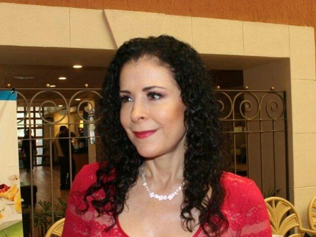 Lourdes Munguia Nude Photos 54