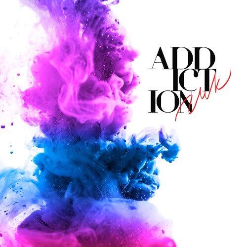 Imagini pentru 24k addiction album cover