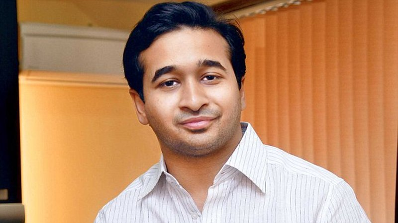#NiteshRane booked for #harassment, #extortion after complaint by hotel owner #Mumbai  https:// goo.gl/gZn9BE  &nbsp;  <br>http://pic.twitter.com/UoUxtCa8en