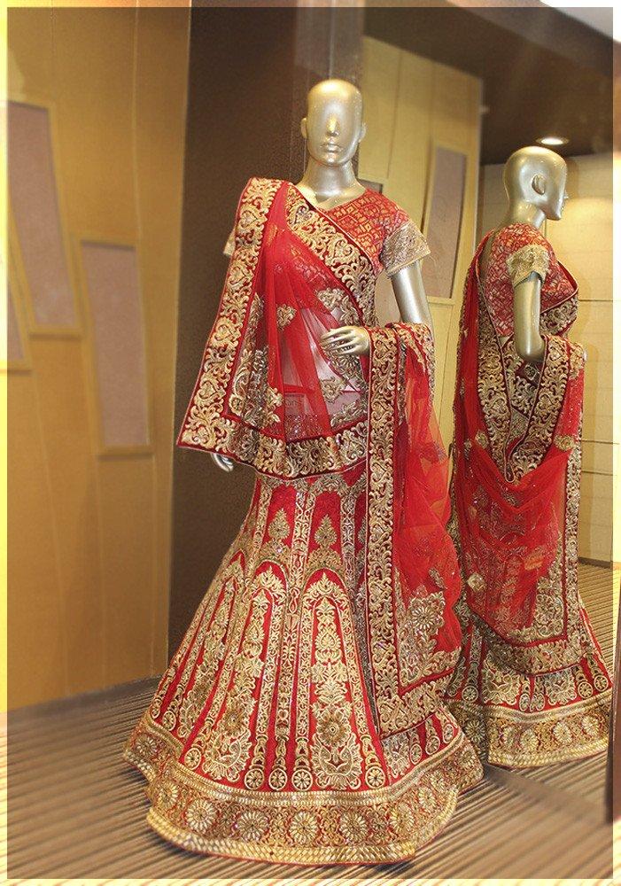 indian bridal chura weddingchura