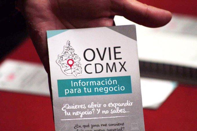 En cdmx garantizamos que permanezcan las inversiones en for Oficina virtual economica
