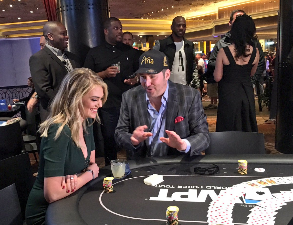 Texas holdem poker na fb