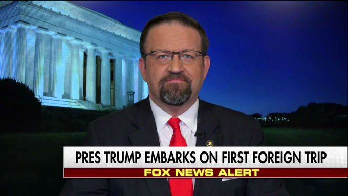 .@SebGorka on Mainstream Media: 'It's Not News, It's Not Reporting, It's Just Propaganda' @seanhannity #Hannity https://t.co/z6jyXVxbZd