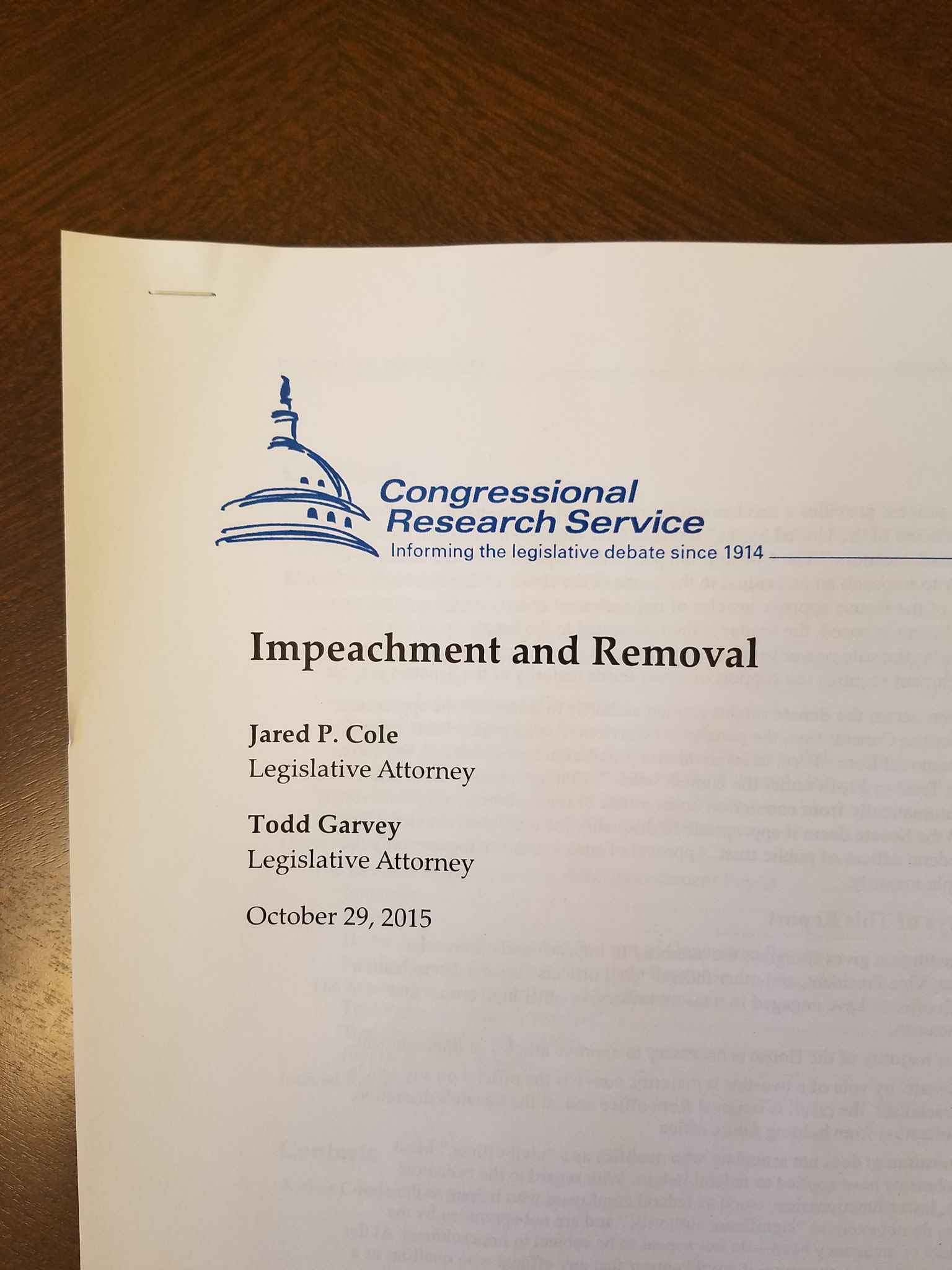RT @tedlieu: I am on the House Judiciary Committee. This is what I am going to read this evening. https://t.co/k7GKneMcFx