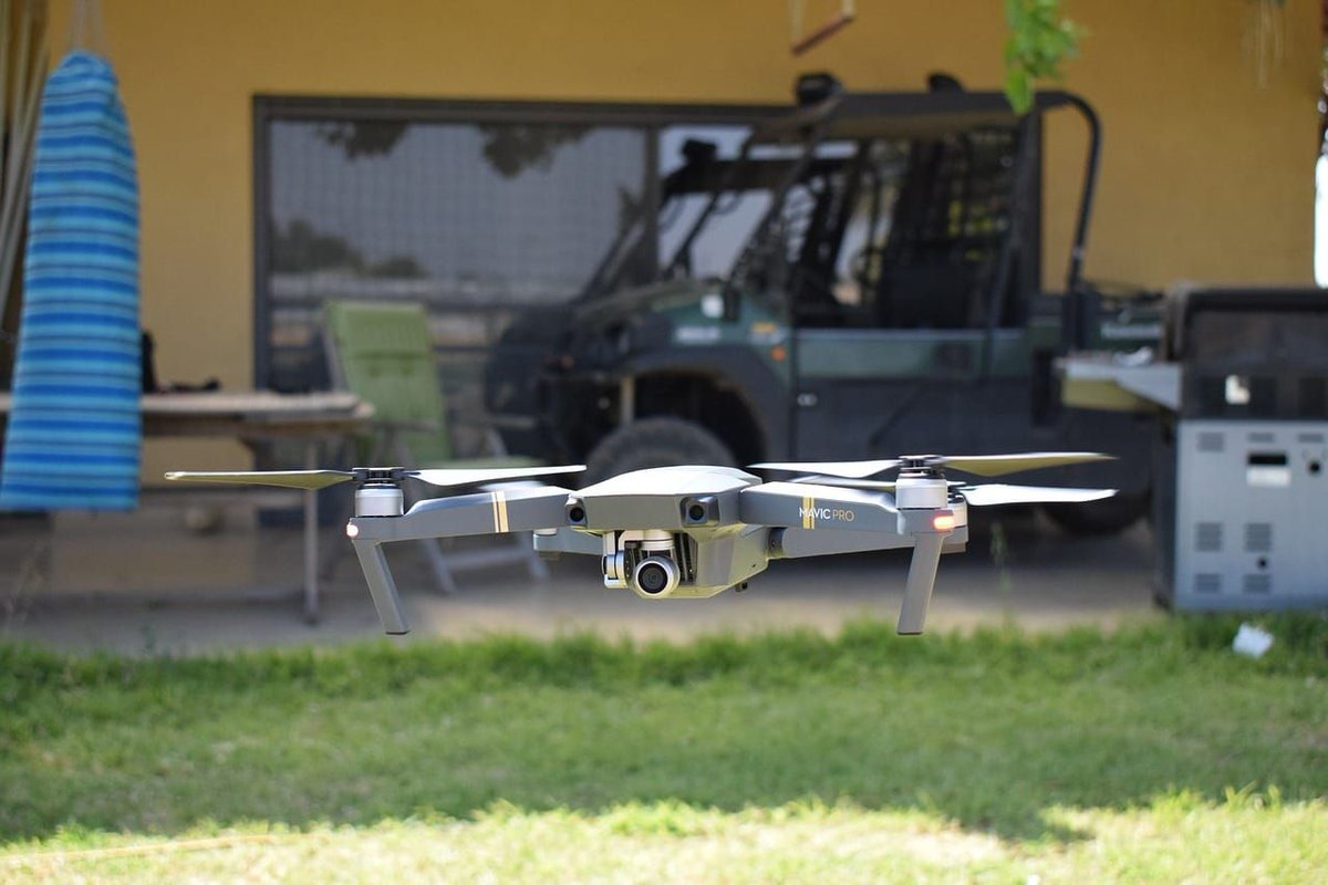 You no longer have to register your personal drone with the FAA https://t.co/hqX4WAt14H