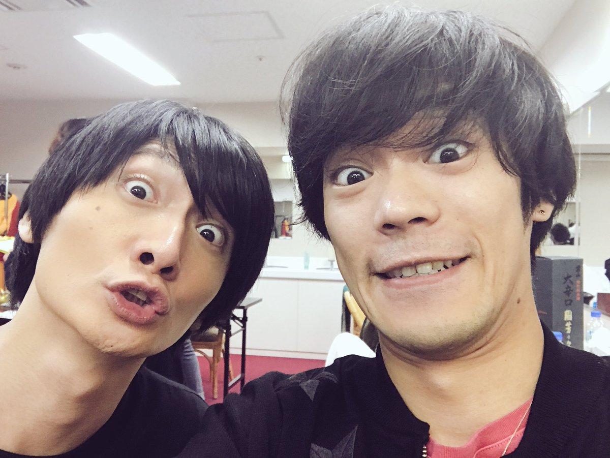 「笑う朗読」2日目、ありがとうございましたー!!
