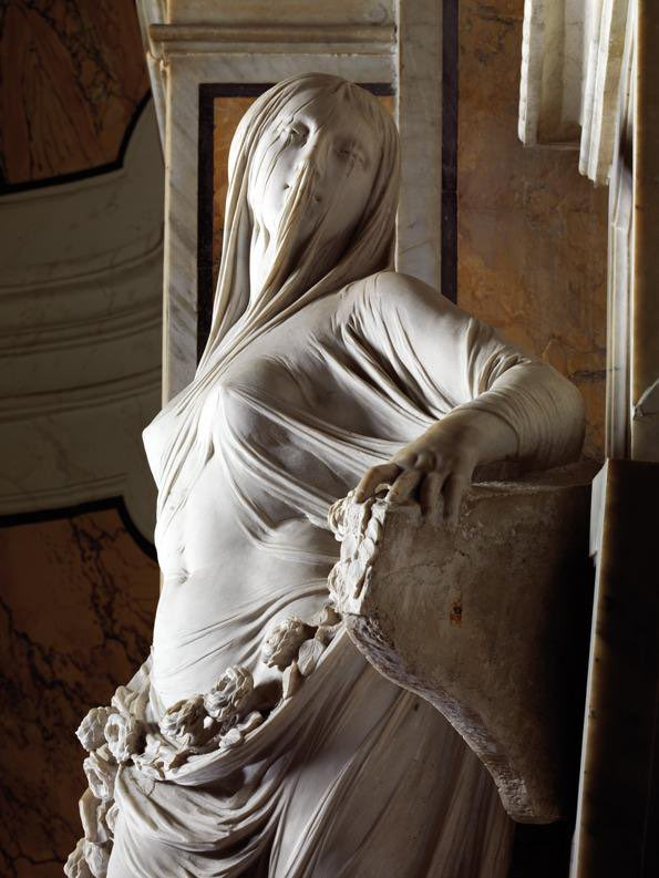 彫刻のエロに対する拘りは異常というのを知った夜 フィギュアも負けてられないですね〜