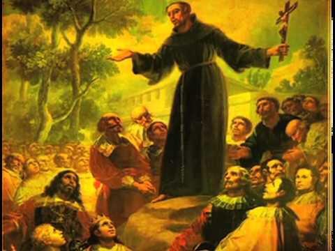 St. Bernadine of Siena, #pray4us! @Catholic_Notes #saint @FranciscanMedia @Pontifex<br>http://pic.twitter.com/XCDFzrLpNt