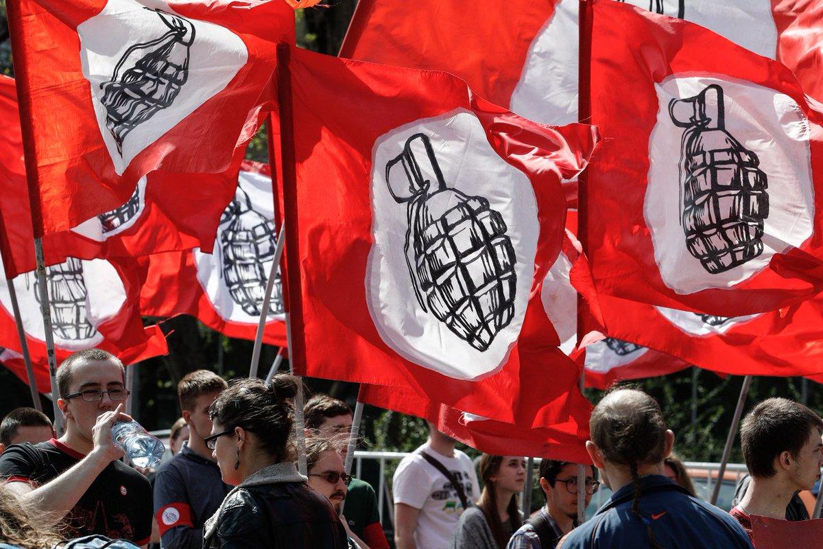 национал большевизм картинки поработал труповозке
