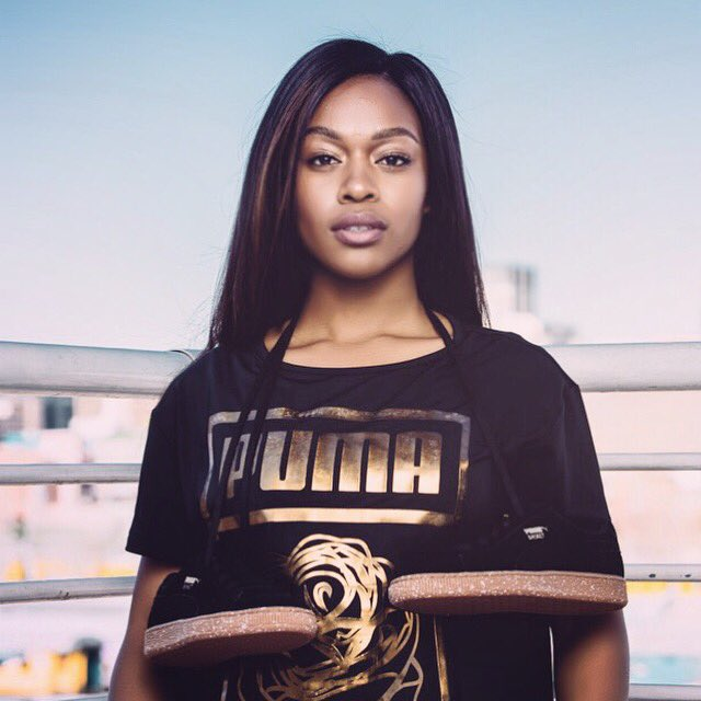 How&#39;s your Saturday looking? ... PUMA. FOREVER FASTER. : @iampaulward  #PUMA @PUMASouthAfrica @PUMA<br>http://pic.twitter.com/ISJhQGyi7i
