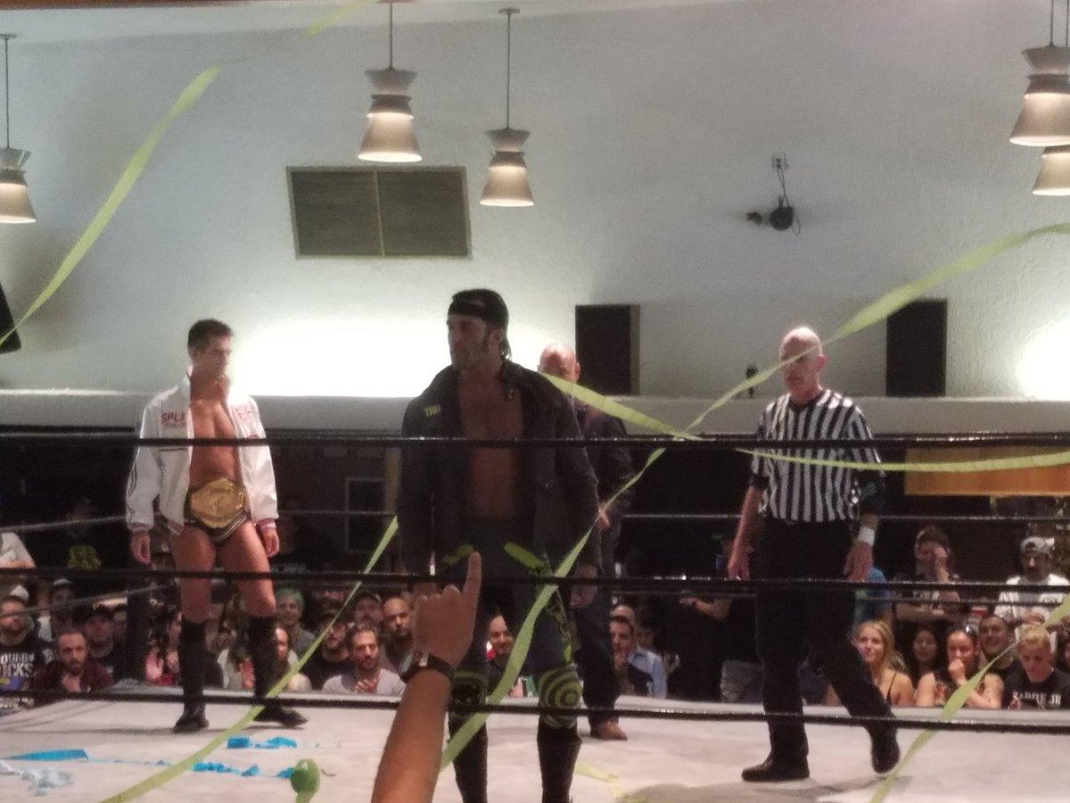 """Resultados de PWG """"Head Like A Cole"""" - ¿La última lucha de Adam Cole en la empresa? 6"""