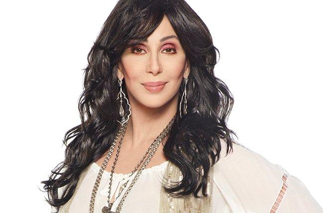 Happy birthday to Cher!  I got you babe