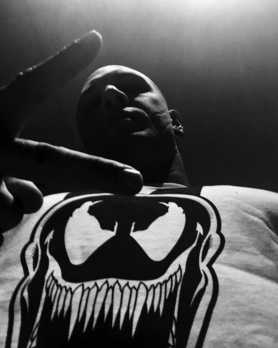 #ICYMI: Tom Hardy to star as #Venom for Sony, Ruben Fleischer set to direct 📽https://t.co/WCjrGNMCBv