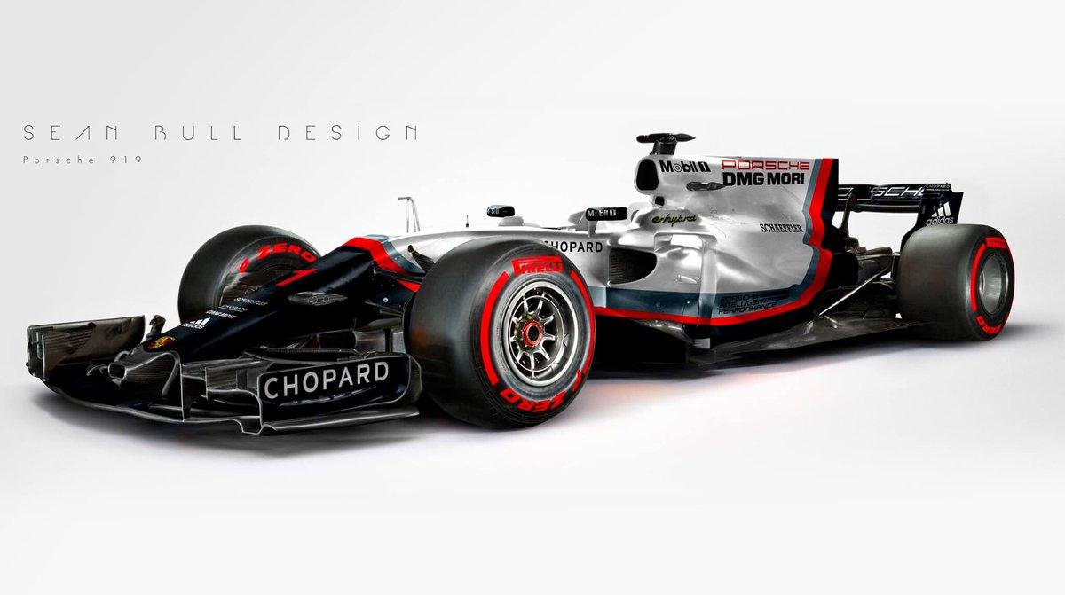 Mercedes f1 w08 wallpaper 5